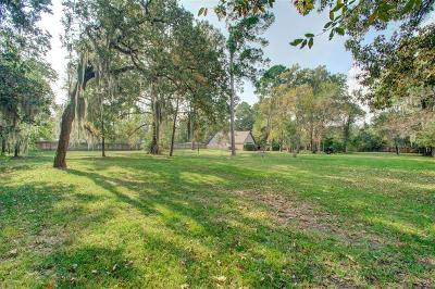 Spring Residential Lots & Land For Sale: 00 Spring Creek Drive