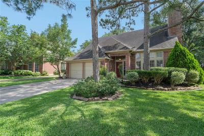 Sugar land Single Family Home For Sale: 6807 Springcrest Drive