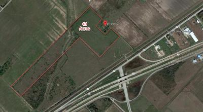 Fort Bend County Farm & Ranch For Sale: 8918 Hwy 59