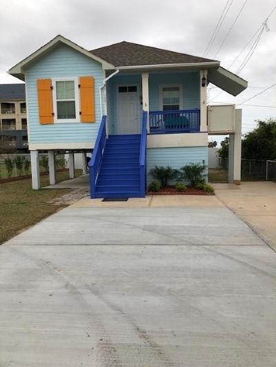Galveston Rental For Rent: 3601 Princeton St