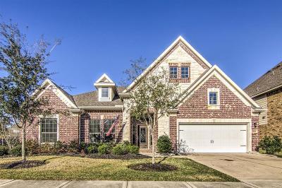 Kingwood Single Family Home For Sale: 2522 River Oak Court