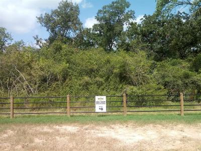 Bellville Residential Lots & Land For Sale: 3751 Eli Road