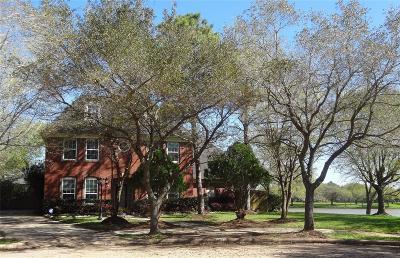 Sugar Land Single Family Home For Sale: 4623 Jamaica Drive