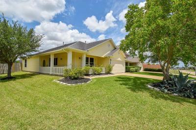Katy Single Family Home For Sale: 6003 Plantation Crest Drive