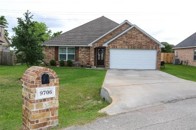 Fort Bend County Single Family Home For Sale: 9706 Piney Point Circle