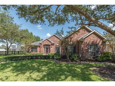 Katy Single Family Home For Sale: 22614 Crescent Cove Court