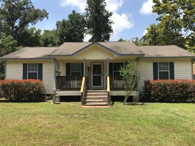 Single Family Home For Sale: 120 Magnolia Lane