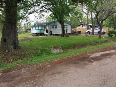 Brazoria Single Family Home For Sale: 111 Georgia