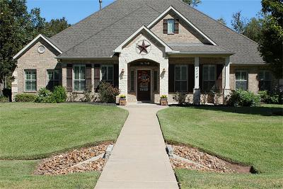Fulshear TX Single Family Home For Sale: $475,000