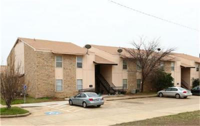 Parker County Rental For Rent: 500 E 7th Street