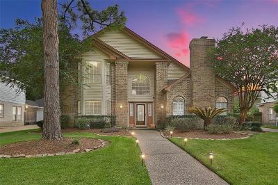 Houston Single Family Home For Sale: 10407 Great Plains Lane