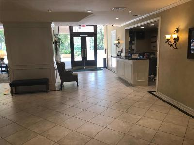Houston TX Condo/Townhouse For Sale: $1,485