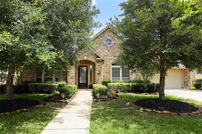 Lakeshore, Lakeshore Pt Sec 08 Rep 01, Lakeshore Sec 01, Lakeshore Sec 04, Lakeshore Sec 05, Lakeshore Sec 06, Lakeshore Sec 08, Lakeshore Sec 1, Lakeshore Sec 12, Lakeshore Sec 14 Amd, Lakeshore Sec 2, Lakeshore Sec 5, Lakeshore Sec 9 Single Family Home For Sale: 13507 Redwood Shores Drive