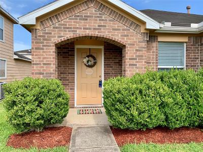 Fort Bend County Single Family Home For Sale: 8315 Obsidian Court
