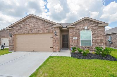 Fort Bend County Single Family Home For Sale: 5114 Sunny Parke Lane