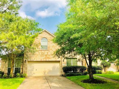 Rosharon Single Family Home For Sale: 5511 Flower Grove Court