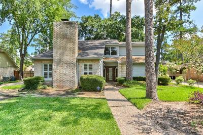 Single Family Home For Sale: 12118 Laneview Drive