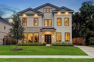 Channelview, Friendswood, Houston, Humble, Kingwood, Pearland, South Houston, Sugar Land, West University Place Single Family Home For Sale: 2433 Pelham Drive