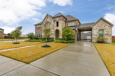 League City TX Single Family Home For Sale: $589,000