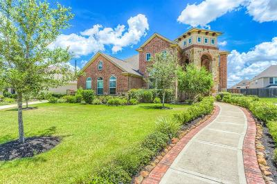 Sienna Plantation Single Family Home For Sale: 5506 Pointed Leaf Drive