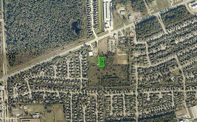 Humble Residential Lots & Land For Sale: 4526 Pearson Lane