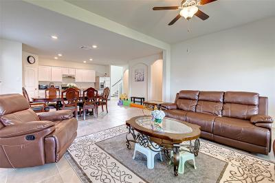 Spring Single Family Home For Sale: 4441 Crimson Vale Drive