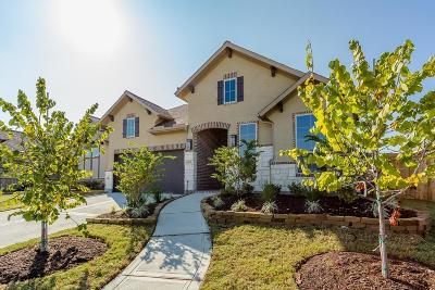 Cypress Single Family Home For Sale: 19107 Timberwood Run Dr