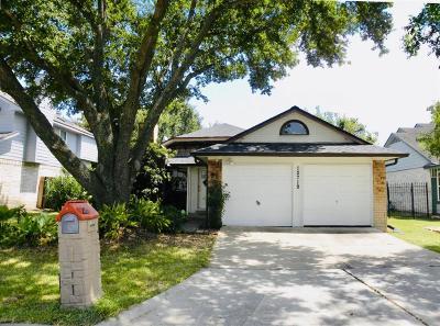 Houston Single Family Home For Sale: 12719 Ashford Brook Drive