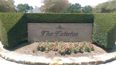 Montgomery County Residential Lots & Land For Sale: 6 Lake Estates Drive