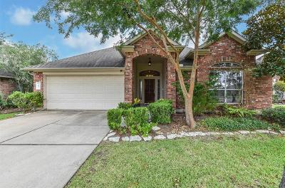 Pearland Single Family Home For Sale: 12621 Bethany Bay Drive