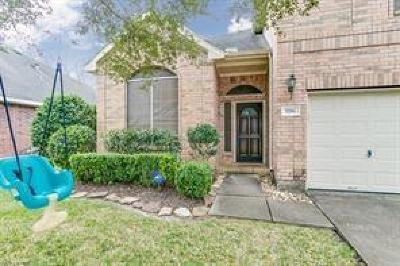 Pearland TX Rental For Rent: $2,000