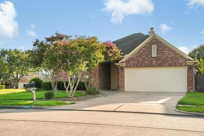 Sugar Land Single Family Home For Sale: 11514 Chipwood Hollow Court