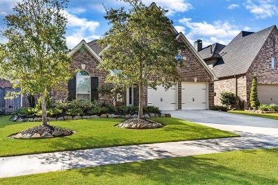 Fulshear Single Family Home For Sale: 27519 Caldwell Sky Lane
