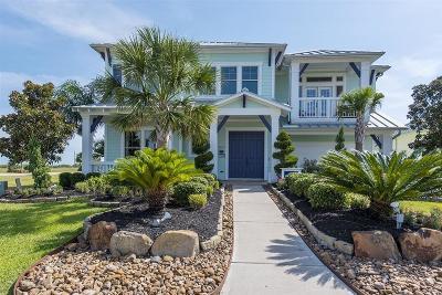 Texas City Single Family Home For Sale: 1013 Highborne Cay Court