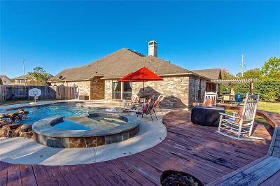 Summerwood Single Family Home For Sale: 13918 Pepperstone Lane