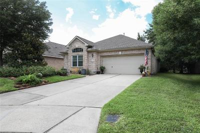 Conroe Single Family Home For Sale: 142 W Lilac Ridge Place
