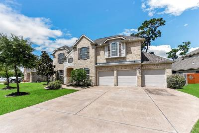 Conroe Single Family Home For Sale: 2622 Imperial Grove Lane