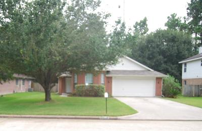 Porter Single Family Home For Sale: 3218 Flanders Drive