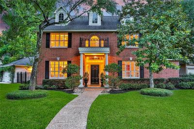 Montgomery County Single Family Home For Sale: 105 Treescape Circle