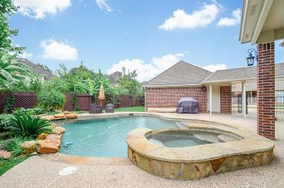 Sugar Land Single Family Home For Sale: 635 Winston Lane
