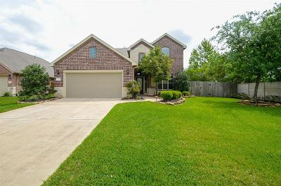 Rosharon Single Family Home For Sale: 5223 Southern Orchard Lane