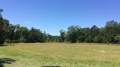 Willis Farm & Ranch For Sale: 2707 Bill Hales Road