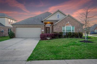 Cypress Single Family Home For Sale: 15119 Russet Bend Lane
