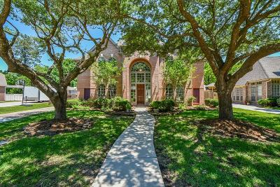 Spring Single Family Home For Sale: 20214 Treetop Lane Lane