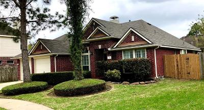 Pearland Single Family Home For Sale: 3306 Stonehurst Court