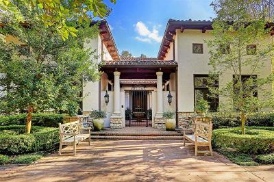 Houston Single Family Home For Sale: 11207 Wilding Lane