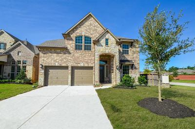 Porter Single Family Home For Sale: 25195 Falling Leaves Drive