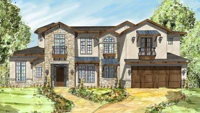 Conroe TX Single Family Home For Sale: $965,946