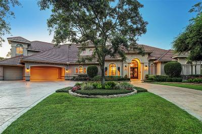 Channelview, Friendswood, Houston, Humble, Kingwood, Pearland, South Houston, Sugar Land, West University Place Single Family Home For Sale: 14314 Bonney Brier Drive