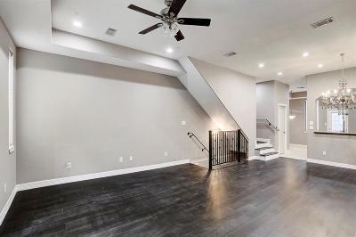 Condo/Townhouse For Sale: 5248 Larkin Street #C